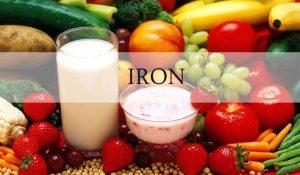 iron Benefit