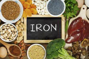 iron Benefits