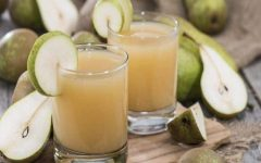 12 Proven Health Benefits of Pear Juice