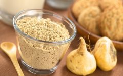 10 Proven Health Benefits of Maca Root