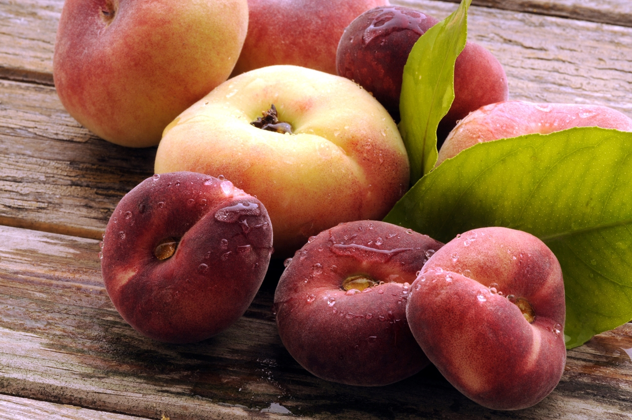 benefits of nectarine