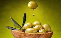 10 Proven Health Benefits of olive