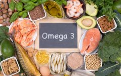 Omega-3 – What is it? Sources, What are the Benefits?