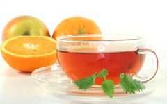 15 Proven Health Benefits of orange Tea