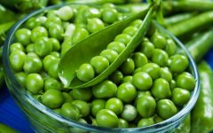 12 Proven Health Benefits of Peas