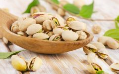 10 Proven Health Benefits of Pistachio