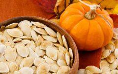 12 Proven Health Benefits of Pumpkin Seeds