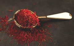 17 Amazing Benefits Of Saffron Health