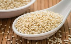10 Proven Health Benefits of Sesame