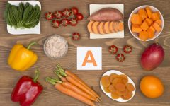Vitamin A – What is it? Sources, What are the Benefits?