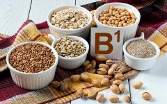 Vitamin B1 – What is it? Sources, What are the Benefits?