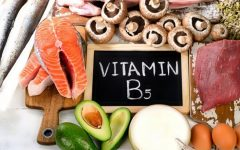 Vitamin B5 – What is it? Sources, What are the Benefits?
