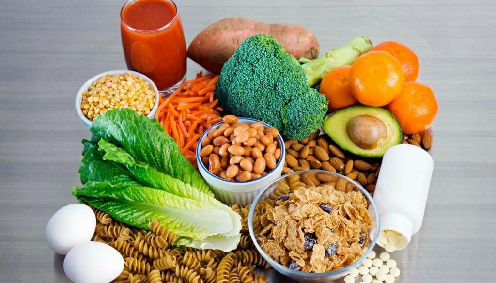 benefits of vitamin b9