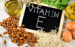 Vitamin E – What is it? Sources, What are the Benefits?
