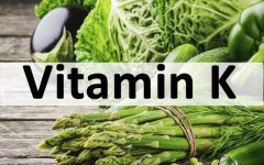 Vitamin K – What is it? Sources, What are the Benefits