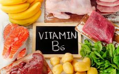 Vitamin B6 – What is it? Sources, What are the Benefits?