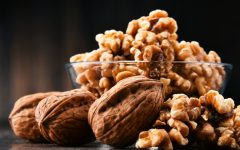 16 Proven Health Benefits of Walnuts
