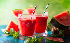 10 Health Benefits of Watermelon Juice