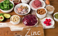 Zinc – What is it? Sources, What are the Benefits?